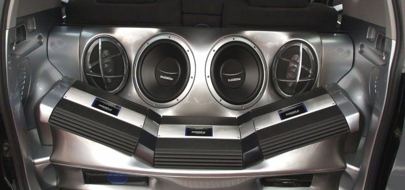 Audio Installation  U2013 Tips Automotive